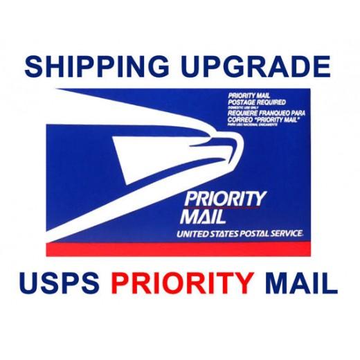 USPS Priority Express Upgrade