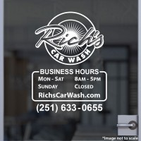 Rich\'s Car Wash